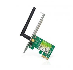 TP-LINK PCI EXPRESS ADAPTER TL-WN781ND