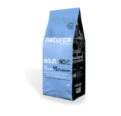 NATUREA NATURALS ADULT - SALMON 2KG