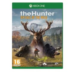 XBOX ONE THEHUNTER: CALL OF THE WILD