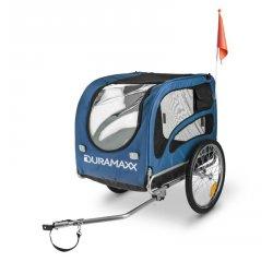 DURAMAXX KING REX, 250L, PRIVES PRE PSA NA BICYKEL, OCELOVE RURY, 40KG 10027856 + 3 ROČNÁ ZÁRUKA