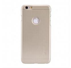 APPLE IPHONE 6 EXCLUSIVE SHIELD GOLD - LUXUSNY OCHRANNY KRYT (OBAL) ZLATY + FOLIA NA DISPLEJ  TOTÁLNY VÝPREDAJ