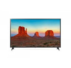LG 43UK6300MLB vystavený kus + internetová televízia SledovanieTV na dva mesiace v hodnote 11,98 €