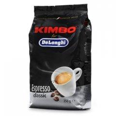 DELONGHI KIMBO ESPRESSO CLASSIC 250 G KAVA