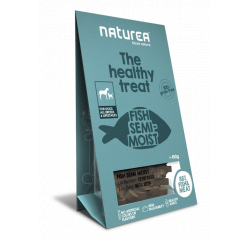 NATUREA TREAT - RYBACIE KUSKY, 100G