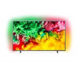 PHILIPS 55PUS6703 + internetová televízia SledovanieTV na dva mesiace v hodnote 11,98 €