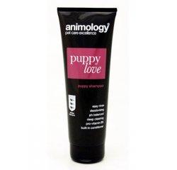 ANIMOLOGY PUPPY LOVE SAMPON 250ML