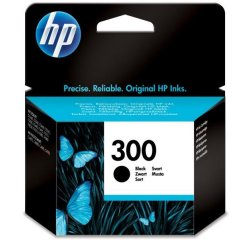 HP CARTIDGE CC 640 EE BLACK 300