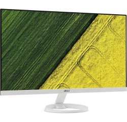 ACER LCD R1 R241YB 23,8 FHD IPS BIELY UM.QR1EE.B04 + internetová televízia SledovanieTV na dva mesiace v hodnote 11,98 €