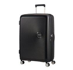 SAMSONITE AMERICAN TOURISTER 32G09003 SOUNDBOX SPINNER 77/28 TSA EXP BASS BLACK