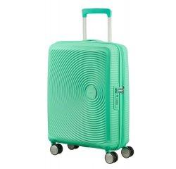SAMSONITE AMERICAN TOURISTER 32G34001 SOUNDBOX- 55/20 TSA, EXP JUST LUGGAGE, DEEP MINT, 32-G-34-001