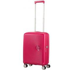 AMERICAN TOURISTER 32G90001 SOUNDBOX-55/20 TSA EXP JUST LUGGAGE, LIGHTNING PINK, 32G-90-001