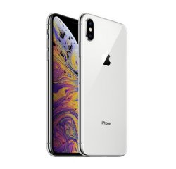 APPLE IPHONE XS MAX 512GB SILVER MT572CN/A