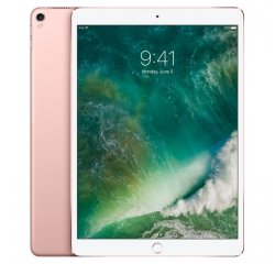 APPLE 10.5-INCH IPAD PRO WI-FI 64GB - ROSE GOLD MQDY2FD/A