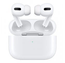APPLE AIRPODS PRO WHITE, MWP22ZM/A
