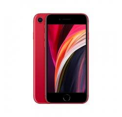 APPLE IPHONE SE 128GB (PRODUCT)RED (2020) MXD22CN/A + internetová televízia SledovanieTV na dva mesiace v hodnote 11,98 €