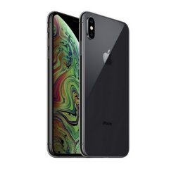APPLE IPHONE XS MAX 64GB SPACE GREY MT502CN/A