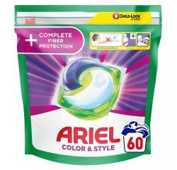 ARIEL ALL IN 1 GELOVE TABLETY EXTRA CLEAN 60KS