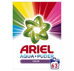ARIEL PRASOK 4.72KG (63 PRANI) COLOR