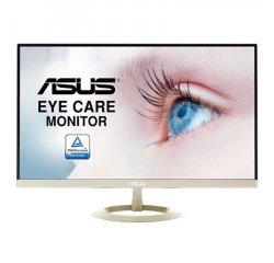 """ASUS 27"""" LED VZ27AQ - WQHD, 16:9, HDMI, VGA, DP, REPRO. vystavený kus"""