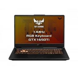 ASUS TUF GAMING FX706LI-HX200T 17.3 FHD I5/8GB/512GB/GTX160TI 4GB BLACK