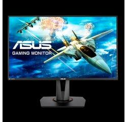 ASUS VG278QR GAMING MONITOR 27 FHD 165HZ + internetová televízia SledovanieTV na dva mesiace v hodnote 11,98 €