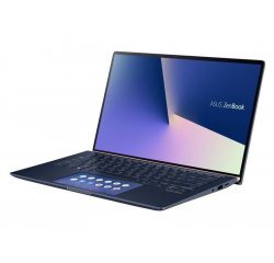 ASUS ZENBOOK 14.0 FHD UX434FQ-A5042T I7-10510U, 16GB, 1TB SSD, MX350 (2GB), WIN10, BLUE vystavený kus