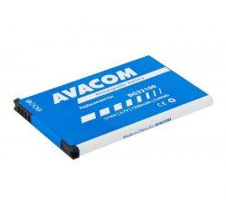 AVACOM PDHT-S710-1350 BATERIE DO MOBILU HTC DESIRE Z LI-ION 3,7V 1350MAH (NAHRADA BG32100)