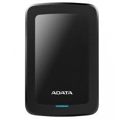 A-DATA DASHDIVE VALUE HV300 2,5 EXTERNAL HDD 1TB, AHV300-1TU31-CBK