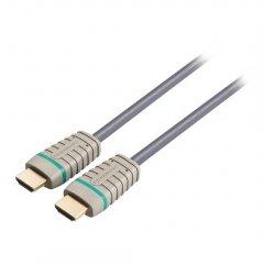 BANDRIDGE BVL1200 HDMI DIGITALNY KABEL S ETHERNETOM, 0,5M