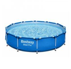 BESTWAY STEEL PRO 366 X 76 CM 56706