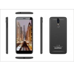 BLAUPUNKT SL 05 DARK GREY 5.5 HD 2GB/16GB DUAL SIM