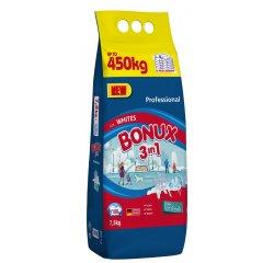 BONUX PRASOK WHITE POLAR ICE FRESH 100 PD/7.5KG