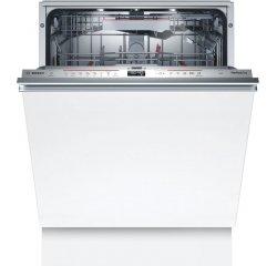 BOSCH SMV6ZDX49E + 10-ročná záruka proti prehrdzaveniu vnútorného plášťa umývačky, Doživotná záruka AquaStop.
