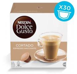 NESCAFE DOLCE GUSTO CORTADO MAGNUM PACK 30KS