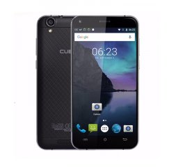 CUBOT MANITO, 16GB ROM, 3GB RAM - CIERNA PH2794