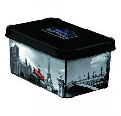 CURVER ULOZNY BOX S PARIZ, 205491