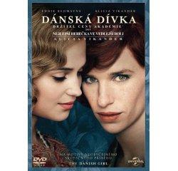 DANSKE DIEVCA, DVD