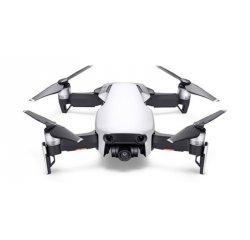 DJI KVADROKOPTERA - DRON, MAVIC AIR FLY MORE COMBO, 4K KAMERA, BIELY