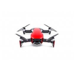 DJI KVADROKOPTERA - DRON, MAVIC AIR FLY MORE COMBO, 4K KAMERA, CERVENY