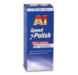 DR.O.K.WACK A1 SPEED POLISH 250 ML