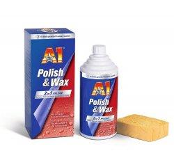DR.O.K.WACK POLISH & WAX 500 ML