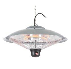 DURAMAXX HEIZSPORN, 60,5 CM, STROPNY OHRIEVAC, LED LAMPA, DIALKOVY OVLADAC, 10029717 - 3 ROČNÁ ZÁRUKA