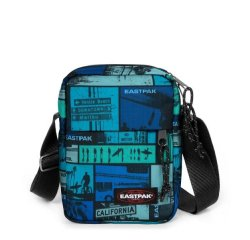 EASTPAK THE ONE PIX BLUE