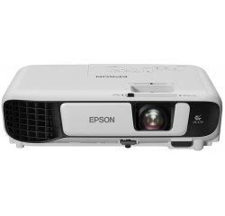 EPSON PROJEKTOR EB-W41 WXGA, V11H844040 vystavený kus