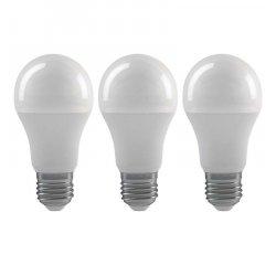 EMOS ZQ5141.3 LED ZIAROVKA CLASSIC A60 9W E27 NEUTRALNA BIELA 3KS