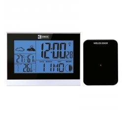 EMOS E3070 LCD METEOSTANICA