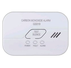 EMOS P56400 CO ALARM GS819