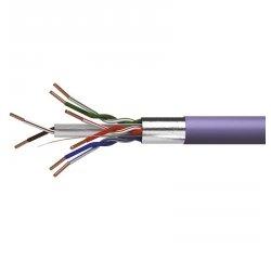 EMOS S9230 DATOVY KABEL FTP CAT 6 PVC - 1 M