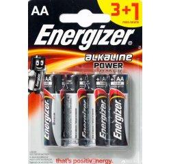 ENERGIZER BASE TUZKA AA 3+1