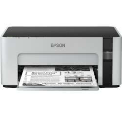 EPSON ECOTANK M1100 + EPSON CASH BACK 39 €